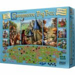 Gestion Best-Seller Carcassonne Big Box