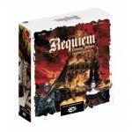 Gestion Figurine Requiem Chevalier Vampire - Le Jeu