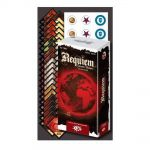 Gestion Stratégie Requiem Chevalier Vampire - Extension : 3-4 joueurs