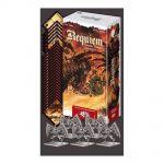 Gestion Stratégie Requiem Chevalier Vampire - Extension : Berserkers