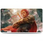 Tapis de Jeu Force of Will 60x35cm - Sun Wukong, Grand Sage du Ciel