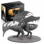 Jeu de Plateau Pop-Culture Dark Souls: Black Dragon Kalameet Expansion