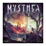 Jeu de Plateau Figurine Mysthea