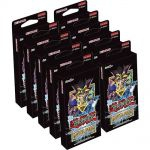 Packs Edition Spéciale Yu-Gi-Oh! The Dark Side Of Dimensions - Boite De 10 Movie Pack (Édition Secrète)