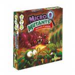 Stratégie Enfant Micro Mutants : Russoptères VS Araknoïdes