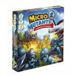 Stratégie Enfant Micro Mutants : Usatropodes VS Exoborg