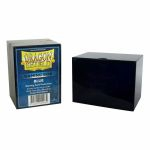 Deck Box  Dragon Shield Gaming Box - Rigide Bleu - 100 Cartes
