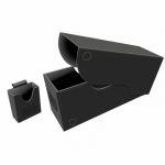 Boite de Rangement  Nest Box + 300 - Noir