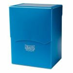 Boite de Rangement  Deck Box Shell - Bleu