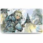 Tapis de Jeu Force of Will 60x35cm - Arla, The Winged Lord