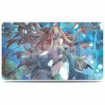 Tapis de Jeu Force of Will 60x35cm - Shaela, la Princesse Sirène