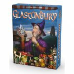 Jeu de Cartes Gestion Glastonbury