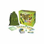 Jeu de devinettes  Time's Up Family (vert)