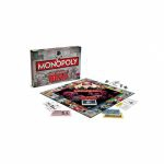 Jeu de Plateau  Monopoly The Walking Dead