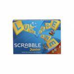 Gestion Stratégie Scrabble Junior