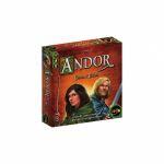 Gestion Stratégie Andor : Chada & Thorn