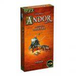 Gestion Stratégie Andor : La légende de Gardétoile