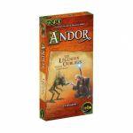Gestion Stratégie Andor : Les Légendes Oubliées