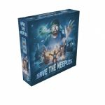 Jeu de Plateau Ambiance Save The Meeples