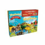 Gestion Ambiance Kingdomino - Pack Royal