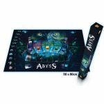 Tapis de Jeu Stratégie Abyss - Playmat
