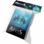 Protèges cartes Spéciaux Stratégie Abyss - Pack de protège-cartes