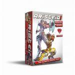 Stratégie Figurine Aristeia! - Extension - Reckless Hearts