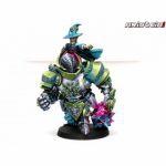 Stratégie Figurine Aristeia! - Extension - Fullmetal Kozmo