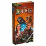 Gestion Stratégie Andor : Nouveaux Héros