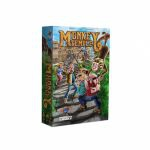 Jeu de Cartes Ambiance Monkey Temple