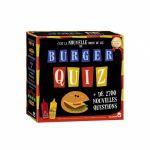 Jeu de devinettes Ambiance Burger quiz