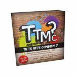 Jeu de devinettes Ambiance TTMC - Tu Te Mets Combien ?