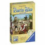 Gestion Stratégie Puerto Rico - le jeu de cartes