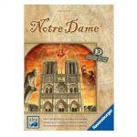 Stratégie Enquête Notre Dame