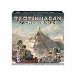 Stratégie Ambiance Teotihuacan - La Cité des Dieux