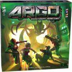 Aventure Coopération Argo