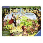 Stratégie Enfant La Forêt Enchantée