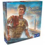 Gestion Stratégie Forum Trajanum