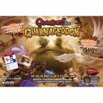 Deck-Building Stratégie Quarriors ! - Quarmageddon