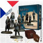 Jeu de Plateau Pop-Culture Harry Potter, Miniatures Adventure Game: Ravenclaw Students