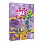 Jeu de Cartes Ambiance Virus ! 2 Evolution