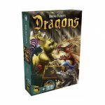 Mémoire Ambiance Dragons