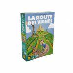 Jeu de Cartes Ambiance La Route des Vignes