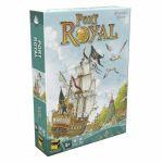 Jeu de Cartes Ambiance Port royal