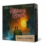 Aventure Coopération Robinson Crusoé - Extension Contes & Mystères