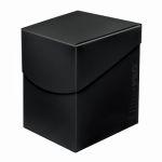 Deck Box  Deck Box Ultrapro Eclipse 100+ (grande Taille) - Noir