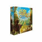 Exploration Gestion Lost Cities : Le Jeu De Plateau