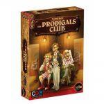 Stratégie Ambiance The Prodigals Club