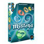 Jeu de devinettes Réflexion Mystères ?