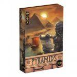 Réfléxion Stratégie Pyramids